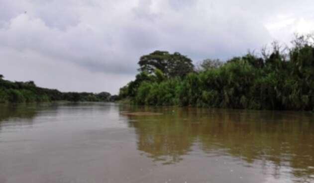 Comunidad del Valle realiza velatón por el río Cauca.