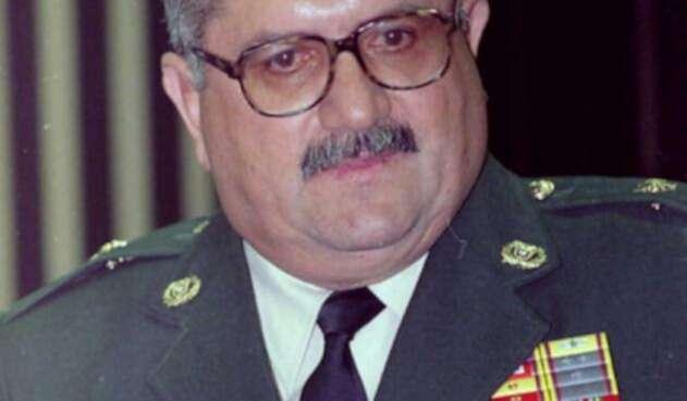 General (r) Rito Alejo del Río