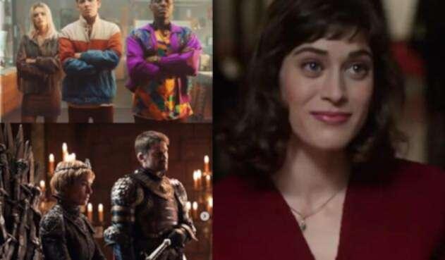 Estas son las producciones que más tocan el tema sexual en sus tramas y escenas.