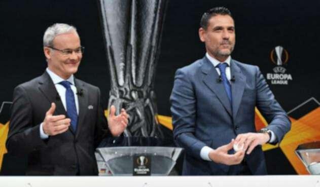 Sorteo de la UEFA Europa League 2019