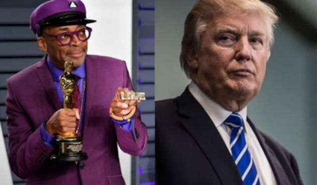 Spike Lee fue el ganador del premio a Mejor Guion.