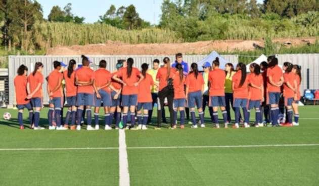 La Selección Colombia sub-17 denunció casos de abuso sexual