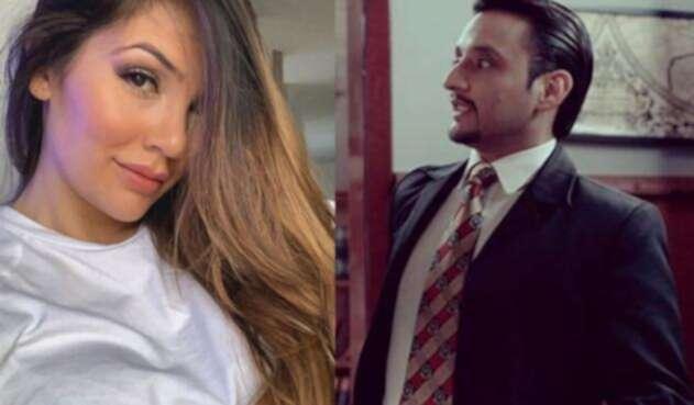 Ambos actores han evidenciado el tipo de chanzas que se hacen durante el rodaje de 'La Ley del Corazón 2'