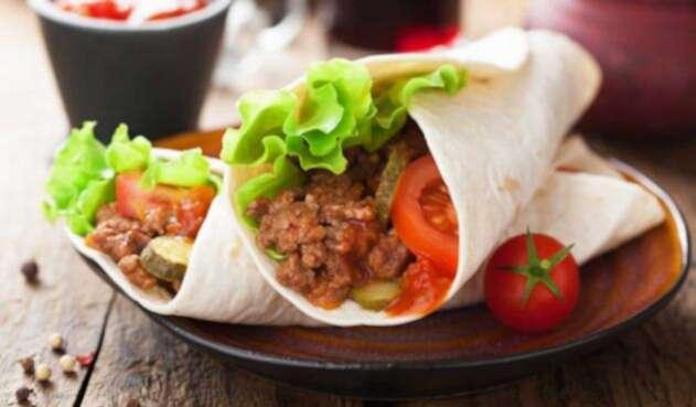 Tortilla mexicana a base de cebada evita la obesidad