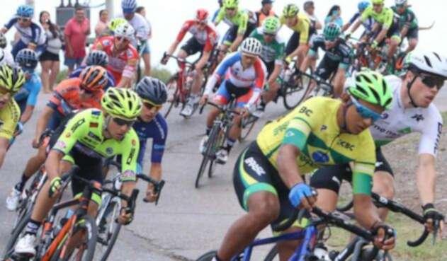 Vuelta a San Juan, etapa 5