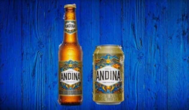 Cerveza Andina