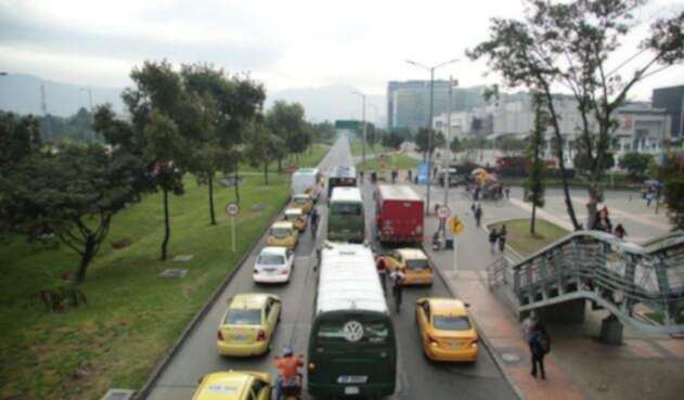 Las decisiones del Distrito obedecen a la contaminación en la ciudad.