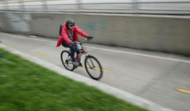 Jornada del día sin carro y sin moto en Bogotá