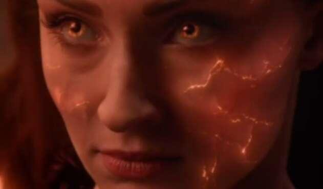 La cinta que llegará a mitad de año reveló un nuevo tráiler que deja muchas interrogantes sobre el poder de Jean Grey.