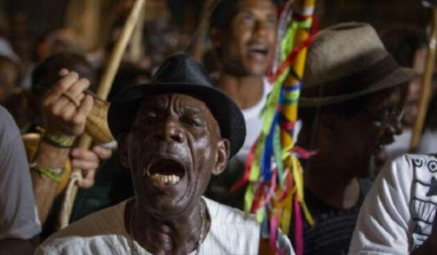 Población afro latinoamericana