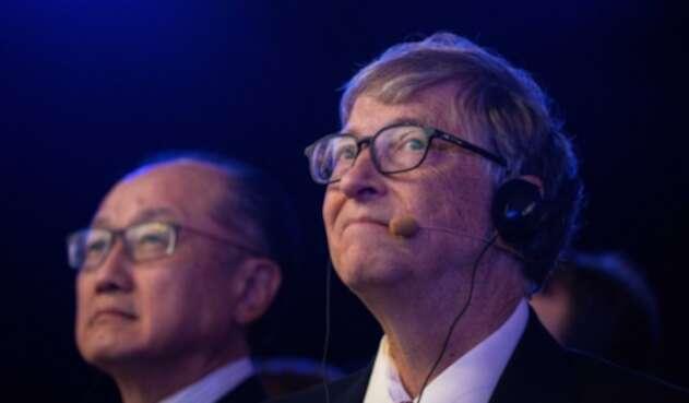 Bill Gates, empresario estadounidense