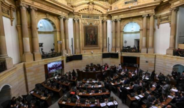 Senado de la República de Colombia