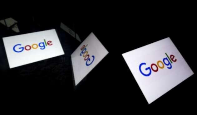 Ilustración del logotipo de Google