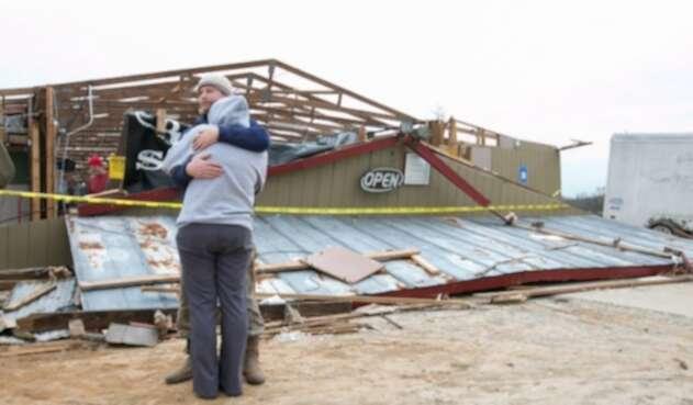 Tornado Estados Unidos
