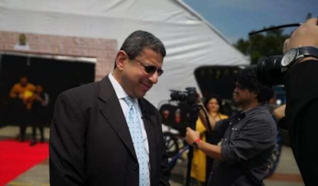 Embajador de Egipto