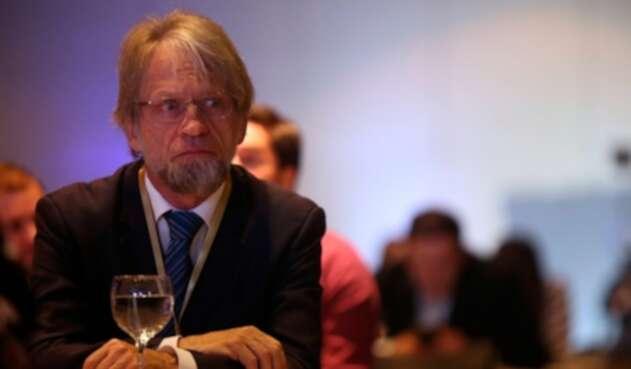 Antanas Mockus, congresista