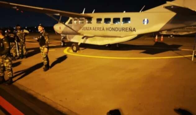 Envían ayudas humanitarias a Cúcuta.