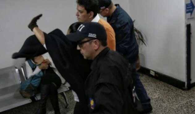 Carlos Bermeo, fiscal de la JEP