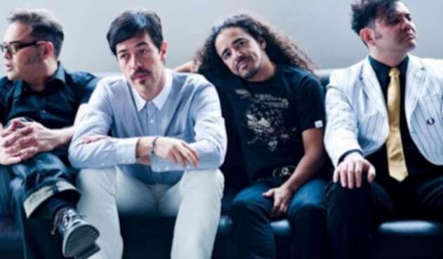 La banda celebrará sus 30 años de carrera con un segundo MTV Unplugged