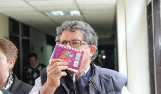 Carlos Solarte señalado en escándalo de corrupción de Odebrecht