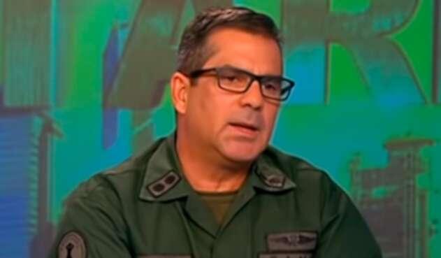 Carlos Rotondaro, expresidente del Instituto Venezolano de los Seguros Sociales