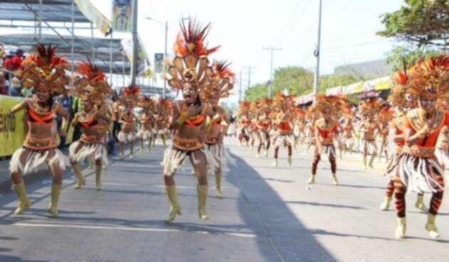 El Carnaval de Barranquilla tendrá diferentes eventos para que los asistentes disfruten.