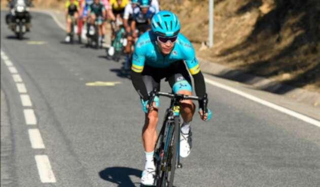 Miguel Ángel López deberá estar pendiente de los vientos de costado en la sexta etapa de la Vuelta a Cataluña
