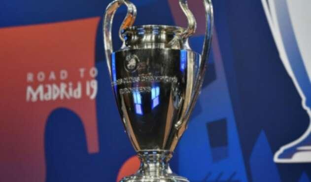 Copa de la Champions League