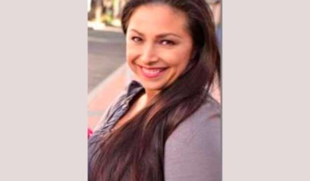 Diana Alejandra Kill, ciudadana colombiana hallada muerta en Estados Unidos