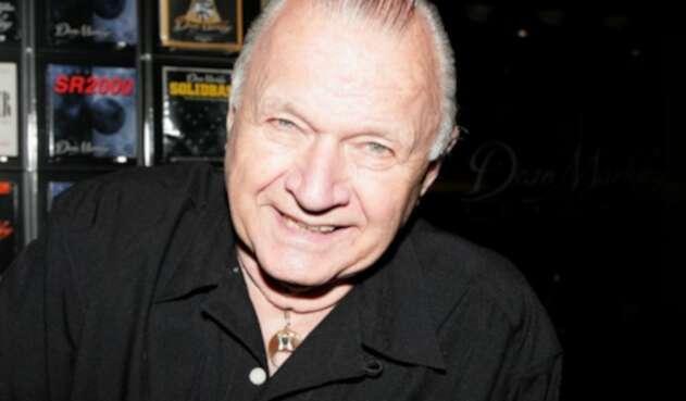 El artista se convirtió en uno de los referentes más importantes de la música.