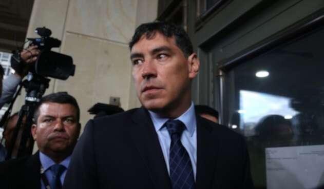 Representante Álvaro Hernán Prada