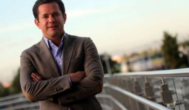 Iván Mustafá, exgerente del Fondo Adaptación