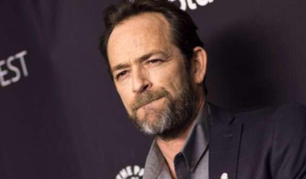 El actor protagonizó la famosa serie de los años 90.