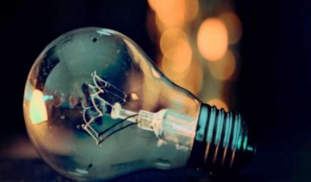Apague la luz