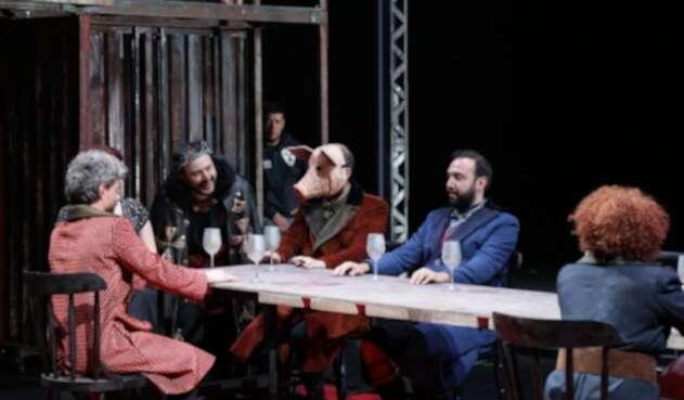 Macbeth regresa al Teatro Colón