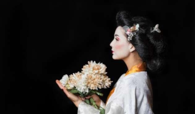 """La ópera """"Madama Butterfly"""", una coproducción colombiana"""