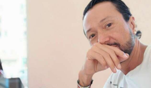 Martín Horacio Carrillo Gómez, médico estético
