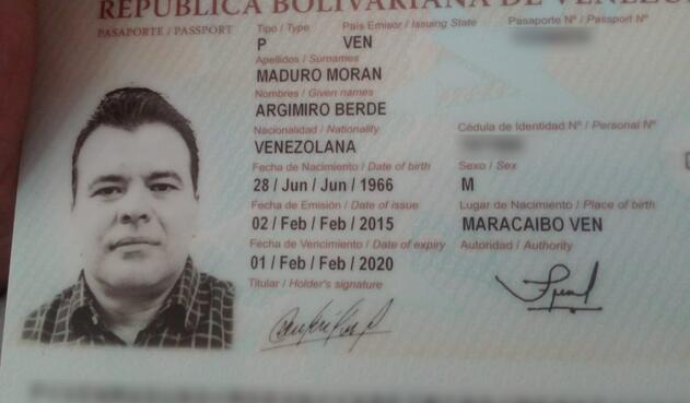 Las personas a las que Migración Colombia les negó ingreso