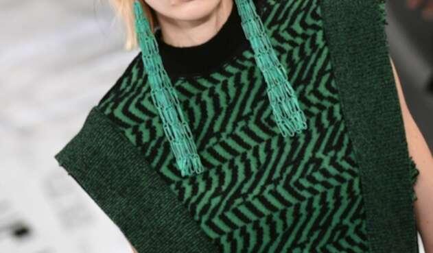 La moda rediseña su colección en pro del cambio climático.