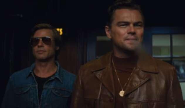 La cinta es la número nueve en la trayectoria de Quentin Tarantino.
