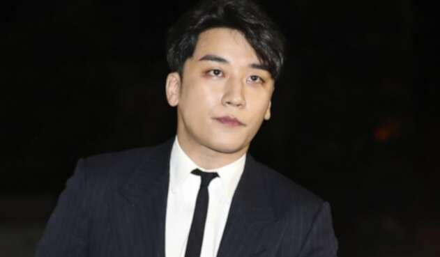 El artista de K-Pop anunció su retiro de la música tras el fuerte escándalo sexual que lo involucra.