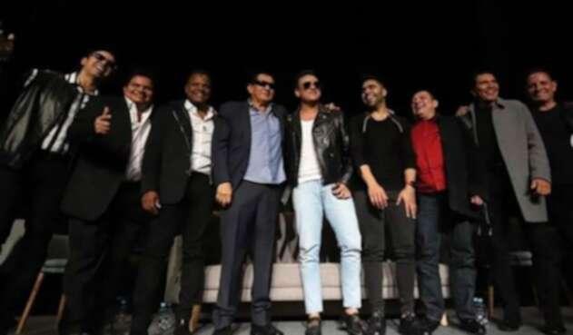 Silvestre Dangond anuncia su Tour 'Entre grandes'