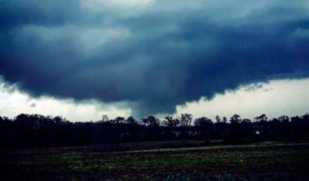 Tornado causó más de 60 heridos en Alabama