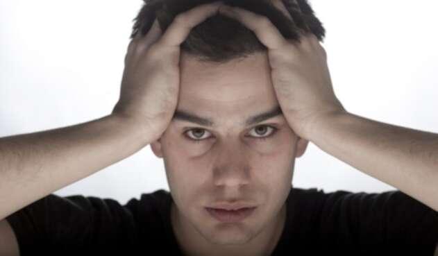 trastorno de despersonalización