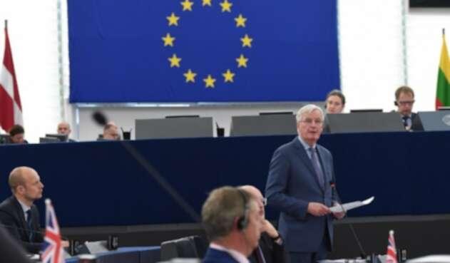 Unión Europea.