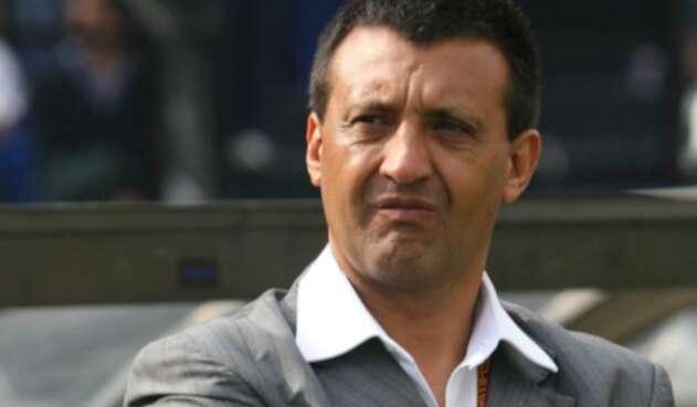 Mario Vanemerak, extécnico de Millonarios