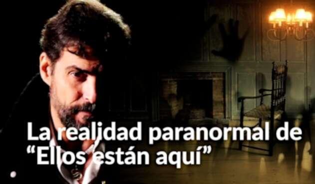 Realidad Paranormal