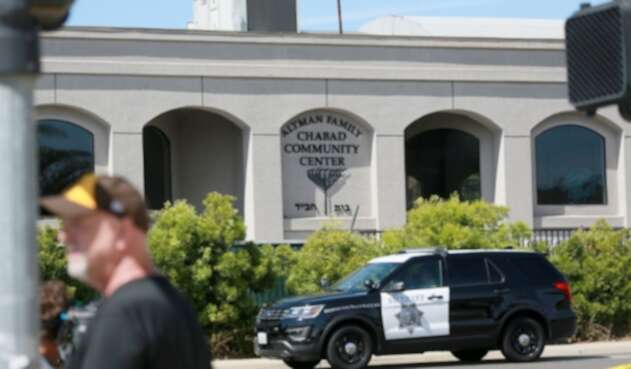 Sinagoga San Diego