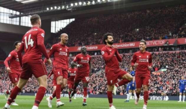 Liverpool vs Chelsea 2019