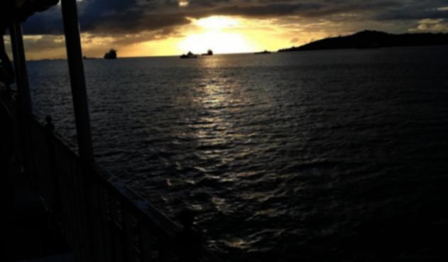 Temor por los venezolanos desaparecidos en un naufragio en el Caribe